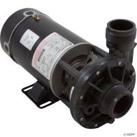 """Pump, AquaFlo FMHP, 0.75hp Century, 115v, 1-Spd, 48fr,1-1/2"""" (1)"""