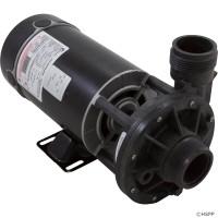 """Pump, AquaFlo FMHP,0.75hp US Motors,115v,2-Spd,48fr,1-1/2"""" (1)"""