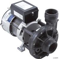 "Pump, AquaFlo FMHP,1.0hp,115v,1-Spd, 48fr, 1.5"", OEM (1)"