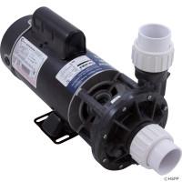 """Pump,Aqua Flo FMHP,2.0hp,230v,2-Spd,48fr,1-1/2"""",OEM (1)"""