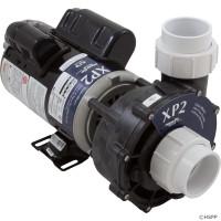 "Pump,Aqua Flo XP2e,2.0hp,230v,2-Spd,48fr,2"",OEM (1)"