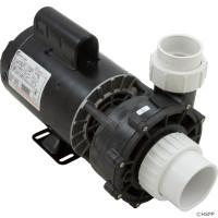 "Pump,Gecko XP2E,3.0hp,230v,2-Spd,56fr,2.5"" Intake,2""Dis,OEM (1)"