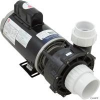 "Pump,Gecko XP2E,4.0hp,230v,2-Spd,56fr,2.5"" Intake,2""Dis,OEM (1)"