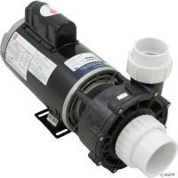 "Pump,Gecko XP2E,5.0hp,230v,2-Spd,56fr,2.5"" Intake,2""Dis,OEM (1)"