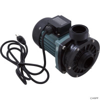 Pump, Hayward VL Series, 115v, 1-Spd, w/o Strainer, OEM (1)