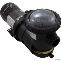 """Pump, Jacuzzi SLR,1.0hp,115/230v,1-Spd,1.5"""",Vert Dis,No Cord (1)"""