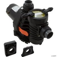 """Pump, Spck EsyFit,Whspr/Intflo,2.0hp,115v/230v,1Spd,1.5"""",Kit (1)"""