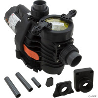 """Pump, Speck EasyFit,Ultra-Flow,1.0hp,230v,2-Spd,2"""",Kit (1)"""
