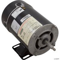 Motor, Pentair, 0.75hp, 115v, 1-Spd, 48 Frame, w/ Switch