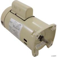 Motor, Pentair SF/WF, 1.0hp, 115v/208-230v, 1-Spd, SQFL, EE, Full
