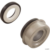 "Shaft Seal, PS-142, 1/2"" Shaft, Buna"