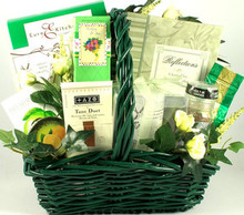 Reflections, Sympathy Gift Basket