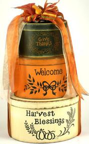 Harvest Blessings Gift Box