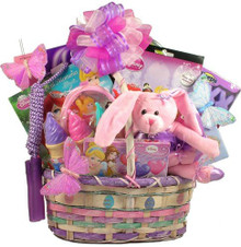 A Pretty Little Princess, Easter Gift Basket