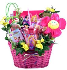 For The Little Princess, Disney Kids Gift Basket