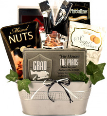 The Graduate, Graduation Gift Basket