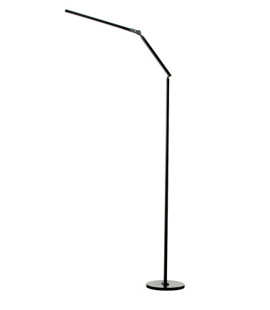 Image 1 for Led piano floor lamp