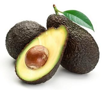 Avocadoes Mesh 5 Pcs