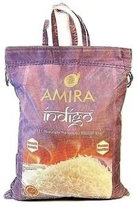 Basmati Rice, Premium Aged (10 lb) - Amira
