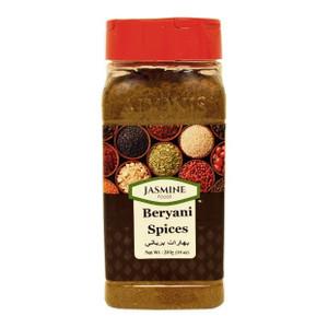 Beryani Spices 255g - Jasmine