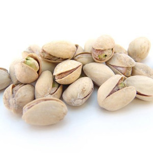 California Pistachios Roasted & Salted (1/2 lb)