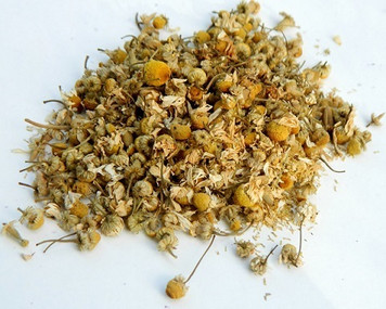 Camomile 100g (Babooneh)