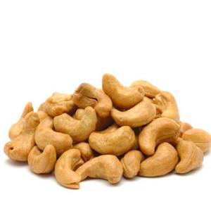 Roasted Salted Cashews 1/2 lb - Dizin