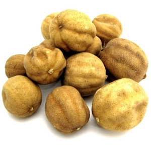 Dried Lime - Brown Lemon Omani Whole 100 gr - DIZIN
