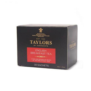 English Breakfast Tea - TAYLORS