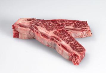 Halal Beef Ribs (1 Kg) - Basha