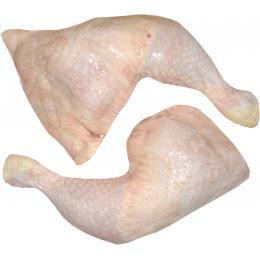 Halal Chicken Legs - Basha - 1 kg