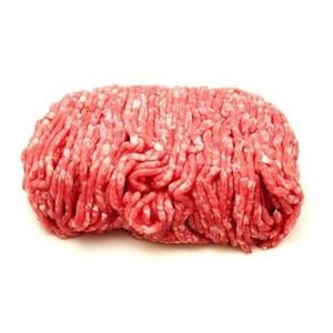 Halal Ground Lamb 1kg - Basha
