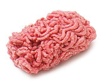 Halal Regular Ground Beef - 1 kg (75% lean meat / 25% fat) - Basha
