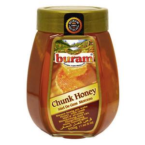 Honey Comb 500 g - Buram