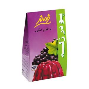Jelly Powder grape Flavor 100 g - Farmand