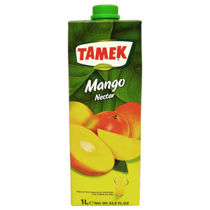 Mango Juice 1L - Tamek