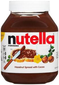 Nutella Chocolate Hazelnut Spread 950g