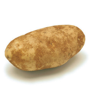 Potato Cello Russet 10 lbs