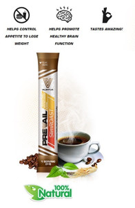 Prevail Slimroast Coffee 24 Pcs (One box) - Valenuts