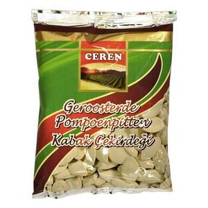Pumpkin Seeds Unsalted 400g - Ceren