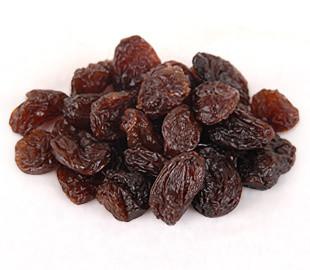 Red Raisins (Keshmesh Polo) (1/2 lb) - DIZIN