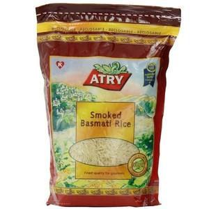 Smoked Basmati Rice 2 Lb - Amira