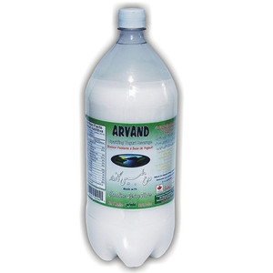 Sparkling Yogurt Beverage (2 lit) -  Arvand