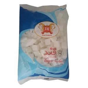 Sugar Cubes (450 gr) - TAJ