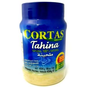 Tahini 454g - Cortas