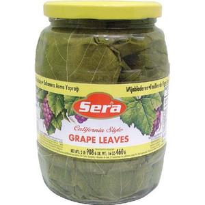 Grape Leaves Jar 2lb - Sera
