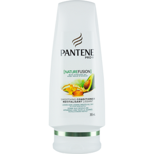 Nature Fusion Smoothing Conditioner (355mL) - PANTENE