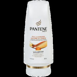 Pro-V Full & Strong Conditioner (355mL) - PANTENE