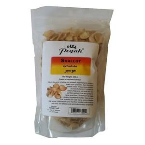 Mosir, Dried Shallot (200) - Pegah