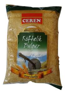 Bulghur (1 Kg) - Ceren